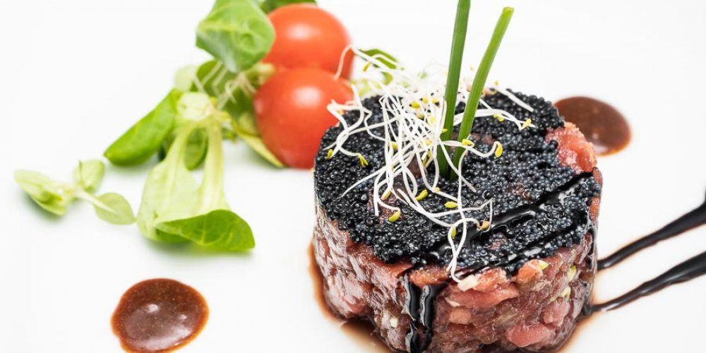 Restaurantes para cenar en Madrid